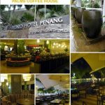 ABUNDANT BUFFET CHOICES AT PALMS COFFEE HOUSE – HYDRO HOTEL PENANG