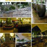 ABUNDANT BUFFET CHOICES AT PALMS COFFEE HOUSE – HYDRO HOTEL PENANG