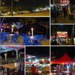 BAHTERA SANTAI SEAFOOD BY THE BEACH