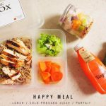 HEALTHY GOURMET LUNCH BOXES FROM THE HEALTHY FOOD PEOPLE