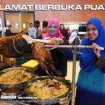 RECOMMENDED RAMADAN BUFFET DINNERS 2018 IN PENANG