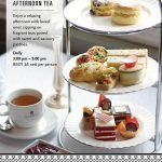 DAILY ENGLISH AFTERNOON TEA AT PLANTERS LOUNGE (VICTORY ANNEXE) @ EASTERN & ORIENTAL HOTEL PENANG