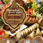 BAZAAR RAMADHAN, AUTHENTIC MALAY AND ARABIC CUISINES PROMOTIONS 2019 AT ROSELLE COFFEE HOUSE @ LEXIS SUITES PENANG