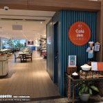 SEA & GRILL BUFFET DINNER AT CAFÉ JEN @ HOTEL JEN PENANG