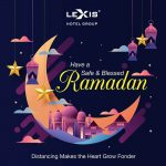 LEXIS SUITES PENANG BUKA IFTAR DELIVERY 2020