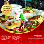 CHRISTMAS 2020 & NEW YEAR 2021 PROMOTIONS @ THE LIGHT HOTEL SEBERANG JAYA PENANG