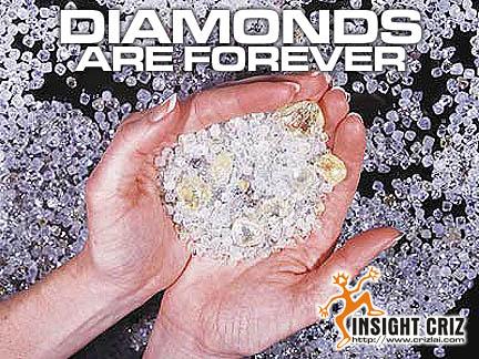 DIAMONDSFOREVER