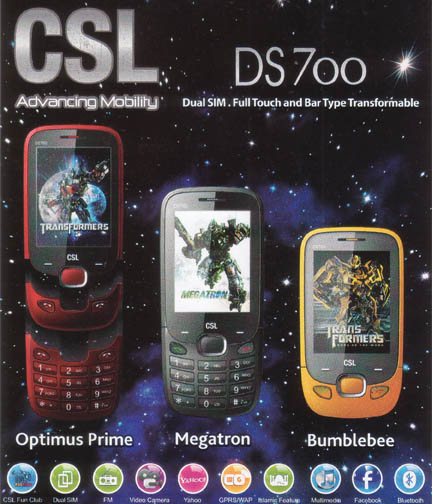 CSLDS70002