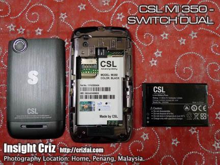 CSLMI35002